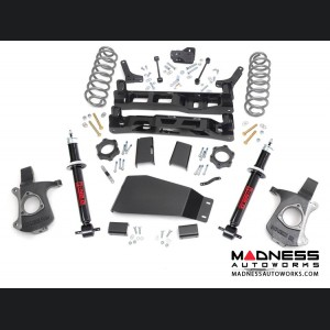 "Chevy Tahoe 2WD Suspension Lift Kit w/ Premium N2.0 Struts - 5"" Lift"